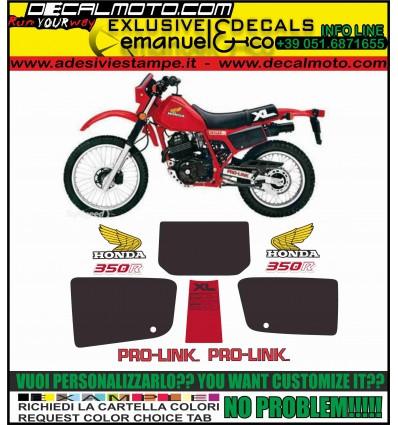 XL 350 R 1983