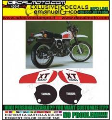 XT 500 1977
