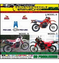 XL 600 R 1986