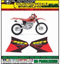 XR 250 R 2003