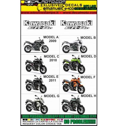 ER-6N 2009 - 2011