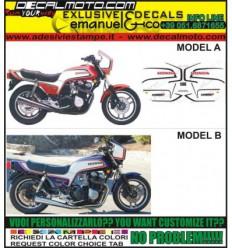 CB 1100 F 1983 US