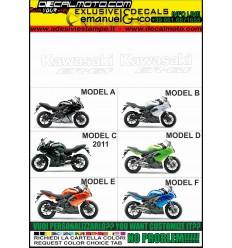ER-6F 2006 - 2008