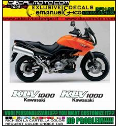 KLV 1000 2004 - 2006
