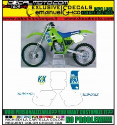KX 125 1989