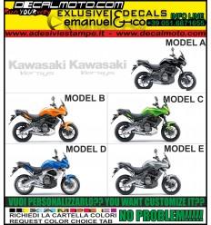 VERSYS 650 2008 - 2009