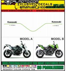 Z 750 2009 - 2010