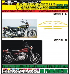 Z 900 1974