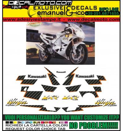 ZXR 250 1997