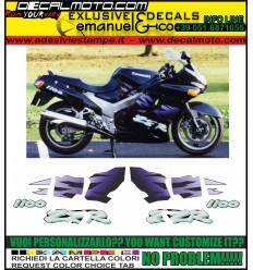 ZZR 1100 1995