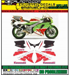 ZXR 750 1994 EURO