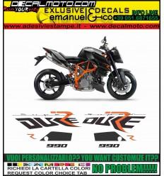 SUPER DUKE 990 R 2007 - 2008