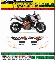 SUPER DUKE 990 R 2009 - 2011