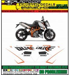 SUPER DUKE 990 R 2012 - 2013