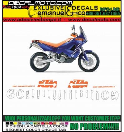 LC8 950 ADVENTURE S 2004