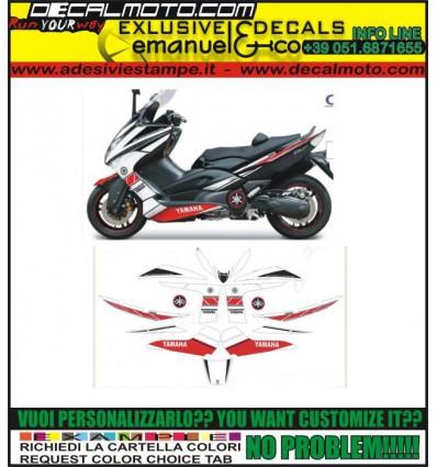 TMAX 2008 - 2011 FULL POWER EDITION