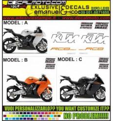 RC8 1190 2008 - 2010