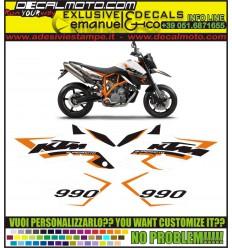 990 SUPERMOTO R 2009 - 2014