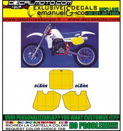 MX 500 1985