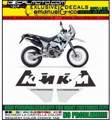 LC4 640 ADVENTURE 2003
