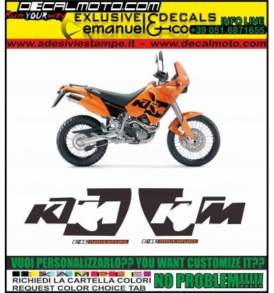 LC4 640 ADVENTURE 2004