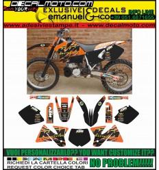 EXC 360 1997 ENDURO