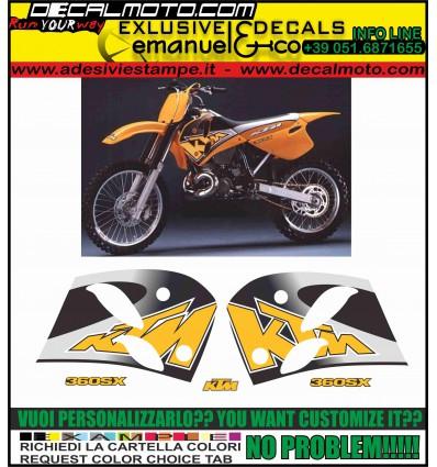 SX 250 1997