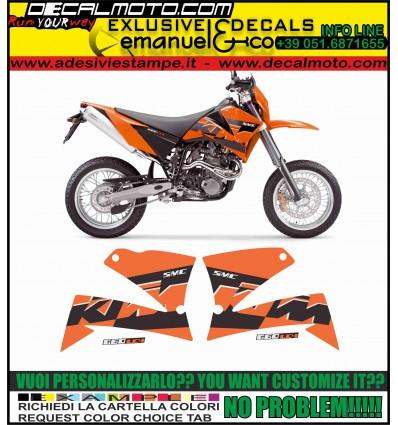 LC4 660 SMC 2005 - 2007