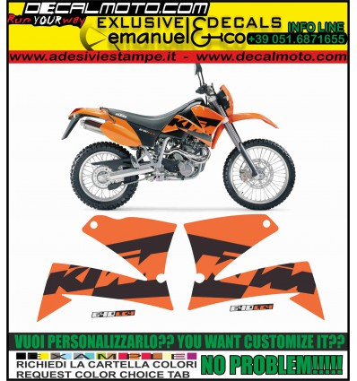 LC4 640 ENDURO 2004