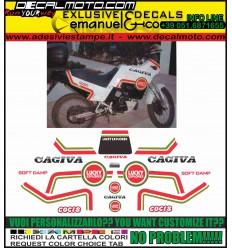 COCIS 1988 LUCKY EXPLORER
