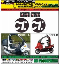 C1 125 2000 - 2002