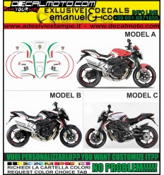 BRUTALE 920 1090 RC REPLICA