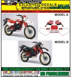 XT 600 K 1986 43F