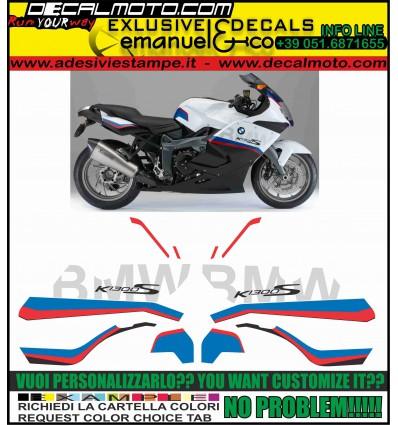 K1300 S 2015 MOTORSPORT