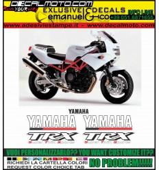 TRX 850 WHITE