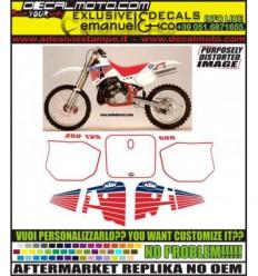 MX 125 250 500 1990