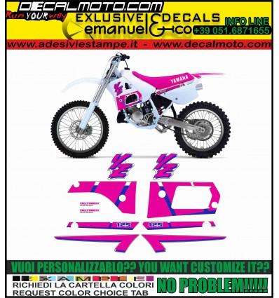 YZ 125 1991