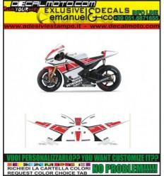 R1 R6 REPLICA MOTO GP 50 TH ANNIVERSARY