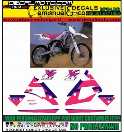 YZ 250 1992