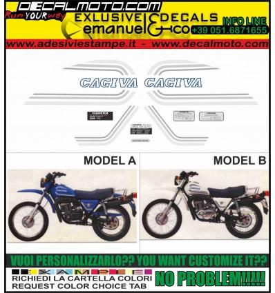 SX 125 250 350 1980