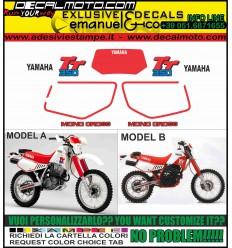 TT 350 1987 - 1992