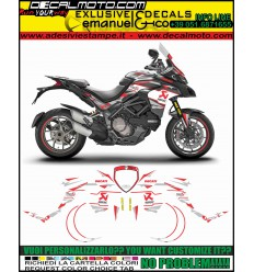 MULTISTRADA 1260 TEAM FALKNER LIVINGSTON RACING PIKES PEAK