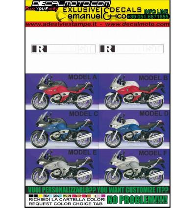 R1200 ST 2005 - 2007
