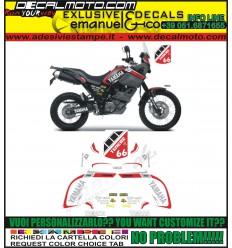 XT 660 Z TENERE 2008 - 2016 REPLICA