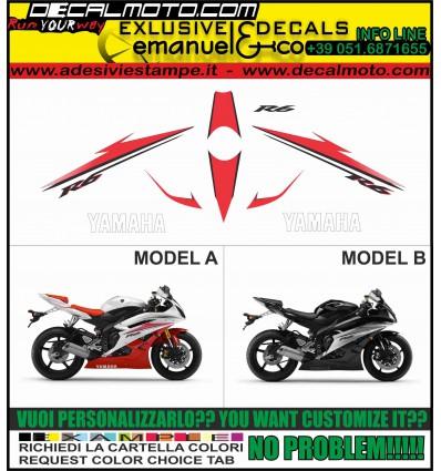 YZF R6 2007
