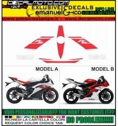 YZF R6 2008 2009