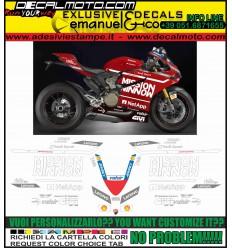 899 1199 PANIGALE MOTO GP 2019 TRIBUTE REPLICA