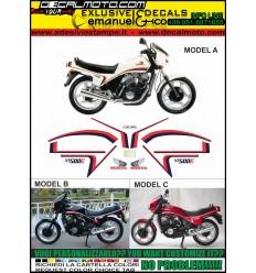 VT 500 1983 -1985