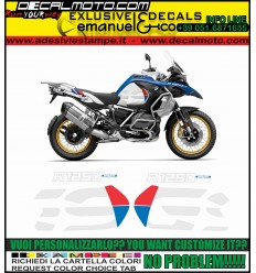 R1250 GS ADVENTURE EXCLUSIVE