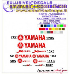 XMAX LOGOS